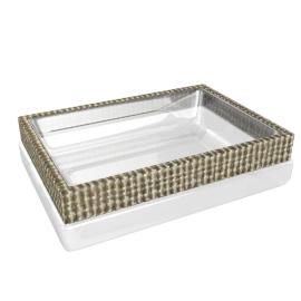 Avu Soap Dish