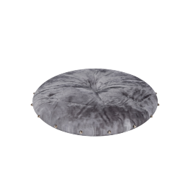 Madison Filled Cushion, Grey