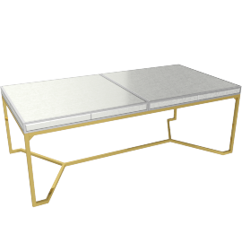 Clara Dining Table