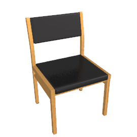 Joe Dining Chair