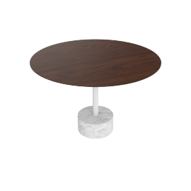 Nove Table, Carrara
