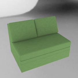 Dizzy Sofa Bed, Sage