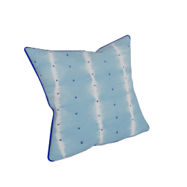 Shore Cushion Cover - 45x45 cms