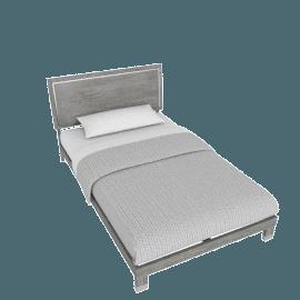 Siena Bed - 120x200 cms