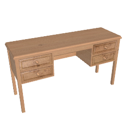 Oakfield Dressing Table