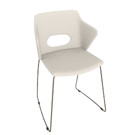 Marala Chair by ambianceitalia