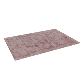 Omneity Rug - 160x230 cms, Pink