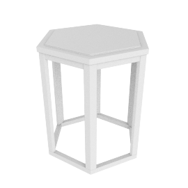 Alastor Side Table