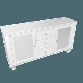 Layla 2-Door 3-Drawer Buffet