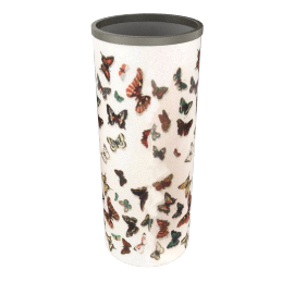 farfalle cylinder umbrella stands by fornasetti