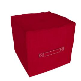 Rubix Cube, Fraser Crimson Red