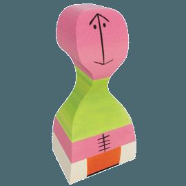 Girard Wooden Doll Nineteen