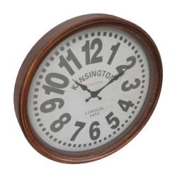 Maderia Wall Clock