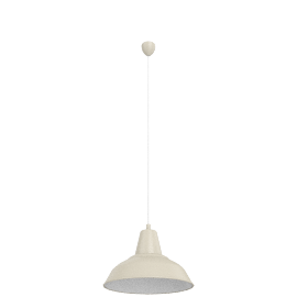 Penelope Ceiling Light, Cream