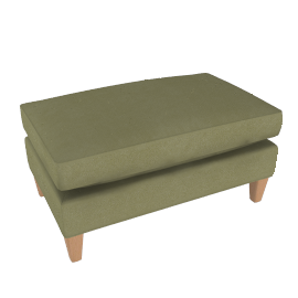 John Lewis Bailey Footstool