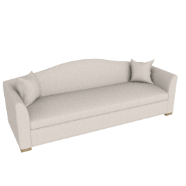 Horatio Sofa by Tandem Arbor