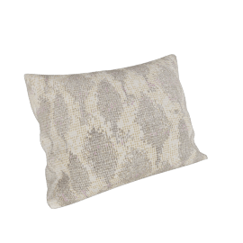 Maharam Pillows in Trees 18X26, Thistle