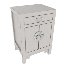 John Lewis Chinese Collection Suri Small Cabinet