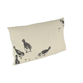 Sparrows Cushion