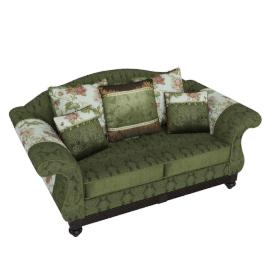 Brooklyn 2-seater Sofa