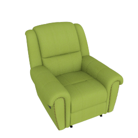 Nile 1-seater Recliner Sofa