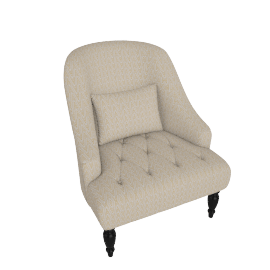 Caine Armchair