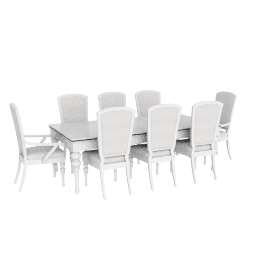 Helen 8-seater Dining Set