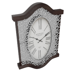 Delicacie Wall Clock
