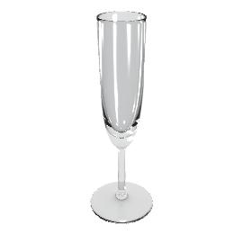 Riedel Vinum Champagne Glass, Pair