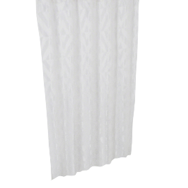 Doris Shower Curtain - 240x180 cms