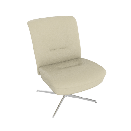 Bordini Chair Low Back