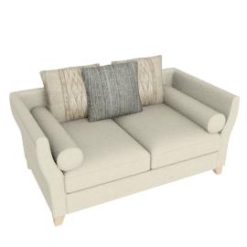 Omega 2-Seater Sofa