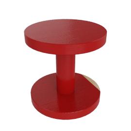 Merchant stool