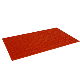 Bonbon Mat - 45x75 cms