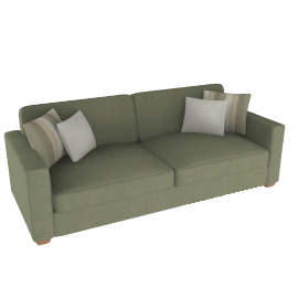 John Lewis Walton Grand Sofa