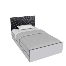 Comet Bed