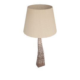 David Hunt Osiris Table Lamp