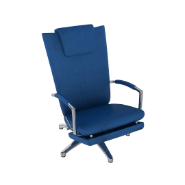 Relaxfauteuil Sky