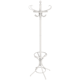 HND Cafe Coat Stands, Cream