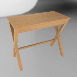 Writex Desk, Natural