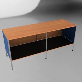 Eames® Storage Unit - 1x2