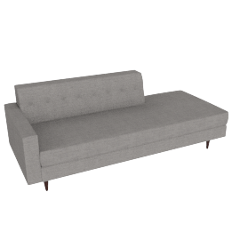 Bantam Studio Sofa, Left