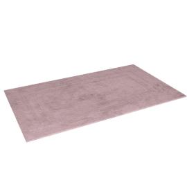 Indulgence Reversible Bath Mat - 70x120 cms, Pink