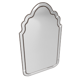 Isra Antique Mirror