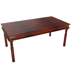 John Lewis Maharani Dining TableLarge