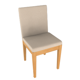 House by John Lewis Stride Dining Chair