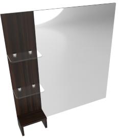 Weston Dresser Mirror