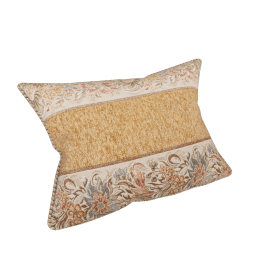 Majolika Rectangle Filled Cushion - 30x45 cms