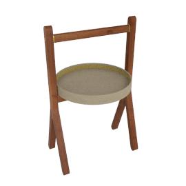 Ren - Side table, Talpa