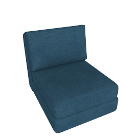Eterno Single Seater Sofa